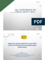 03-Jkr Presentation Electrical Safety 2015