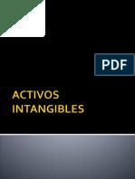 Presentación Activos Intangibles-I