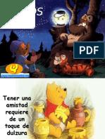 Amigos Pooh