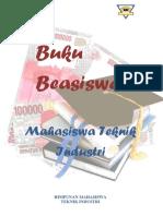 Buku Referensi Beasiswa HMTI 2016 UNDIP