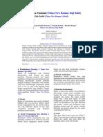 GEOMODEL Full Paper Template1