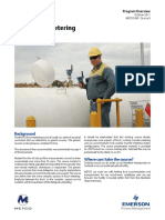 Training Course 5 - Oil and Gas Metering Course