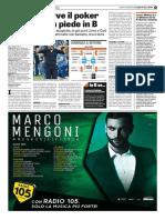 La Gazzetta dello Sport 06-06-2016 - Calcio Lega Pro