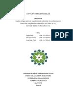 Etnolinguistik Dunia Islam