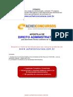 ApostilaAdministrativo_EscreventeTJSP