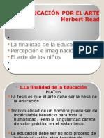 Educacion Por El Arte READ