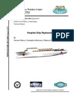 Design Hospital Ship