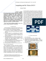 Cloud Computing And Its Vision 2015.pdf