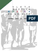 La Música de La Vida, ,Maleta Banco de La Republica