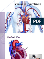 Insuficiencia Cardiaca Cardio