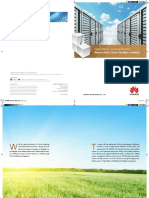 Huawei Data Center Facilities Product Catalogue(for Print) 01-(20140911)...