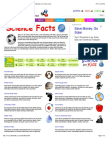 Science Fun Facts