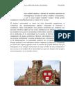 Historia de La Universidad en El Mundo