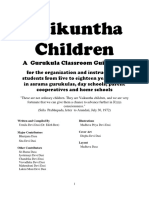 Vaikuntha Children
