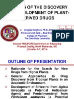 02-FDA-PQRI Symp Oct 15.Kinghorn