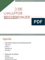 3c.Circuitos Secuenciales