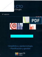 Manual CTO 8va Edicion - Estadistica y Epidemiologia