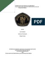 3 (Ringkasan Etika Akuntan Profesional Dalam Praktik Publik)