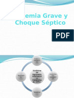Choque septico