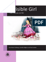 Invisible Girl Web