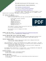 Cacti 087b Guide
