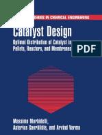 188465809 Catalyst Design