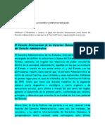 TRABAJOS ACCIONES CONSTITUCIONALES