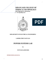 PS Lab Manual2