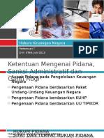 Hukum Keuangan Negara Pertemuan 7