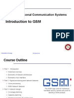 Intro to GSM - Slides (Rev 1)