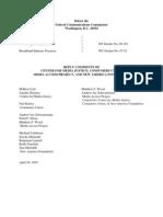 Public Interest NN Reply Comments - Apr 26 FINAL