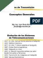 Lineas de transmicion y antenas