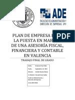 TFG - Francisco Fons Peña