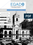 Revista Archivo Historica Nacional Arg.
