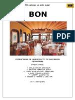 Proyecto Bon Appettit!! Grupal