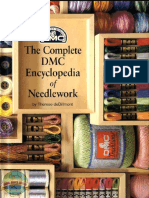 Encyclopedia of Needlework (Ill - Therese de Dillmont