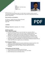 Mark CV.doc