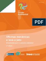 Oficinas Mecanicas e Lava Jato_orientacoes Para Para o Controle Ambiental