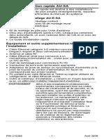 AU-SA Quick Installation Guide Ver 5.5.M_fr_090507
