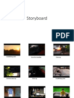 my documentsstoryboard