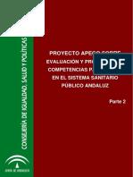 Proyecto Apego SAS 2014-2