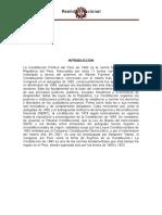 CAPITULO III Constitucion