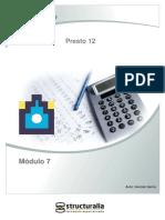 Doc Pre m7 Manual
