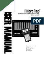 Rap Control Panel - Micro