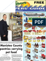 West Shore Shoppers' Guide, May 16, 2010