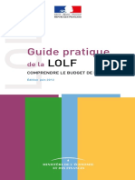 Guide Lo Lf 2012
