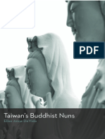 Elise Anne DeVido - Taiwan's Buddhist Nuns