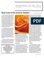 Gardening on the Edge Newsletter, June-July 2006 ~ Monterey Bay Master Gardeners