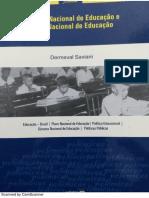 Capítulo 1 - Sistema Nacional de Ensino