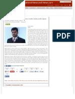 Rays Power Infra forays into north India with Opex ModelRays Solar Kart-Ketan Mehta